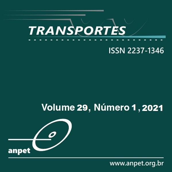Visualizar v. 29 n. 1 (2021)